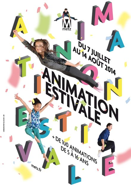 animations estivales metz_2014